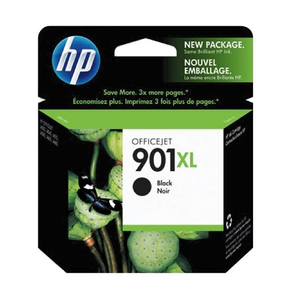 HP NO.901XL 901XL 黑色 原廠墨水匣 J4535/J4524/J4523