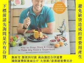 二手書博民逛書店How罕見to Eat Better : How to Shop, Store & Cook to Make An