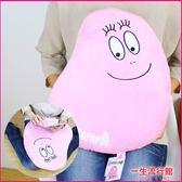 《最後3個》泡泡先生 正版 造型 午睡枕頭 坐墊 抱枕 娃娃 靠枕 生日禮物 B16301