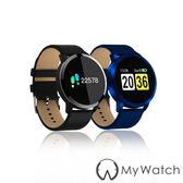 My Watch 運動健康管家藍牙智慧手環(Line提醒/計步)MY14