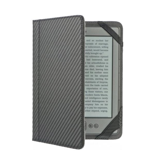 [9美國直購] M-Edge Go 保護套 Jacket Series Protective Case Cover for Kindle 4, Touch - Black