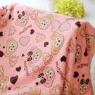 【發現。好貨】可愛達菲熊毯子 duffy...