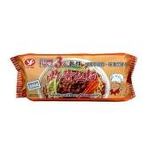 揚豐炸醬(乾拌)3分拉麵390g【愛買】