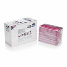 美國SunnyWell專利口罩25片家庭號(粉色/盒裝)