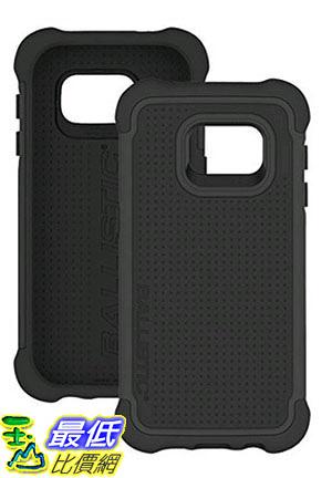[105美國直購] Ballistic 黑色/白色 手機殼 保護殼 Cell Phone Case for Samsung Galaxy S7