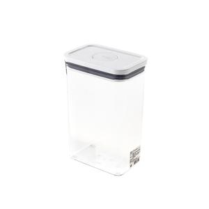 OXO POP 長方按壓保鮮盒 - 2.6L
