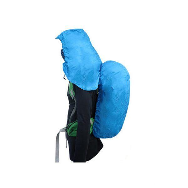 ADISI 連帽防水背包套AS16072 (L) 城市綠洲(後背包.雨衣.雨具.登山露營用品.登山背包)