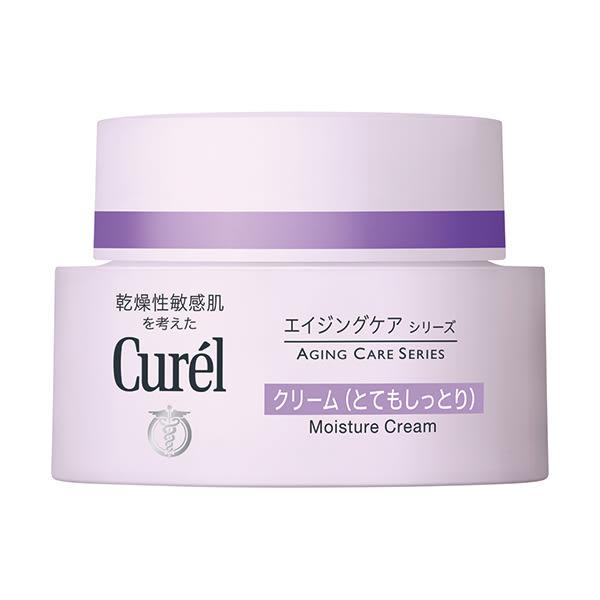 Curel珂潤 逆齡彈潤特潤霜【康是美】