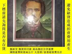 二手書博民逛書店Edgar罕見Allan Poe: Sixty-Seven Ta