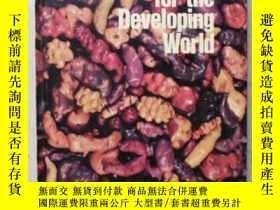 二手書博民逛書店Potatoes罕見for the Developing Wor