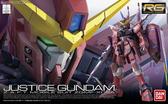 鋼彈模型 RG 1/144 正義鋼彈 ZGMF-X09A TOYeGO 玩具e哥