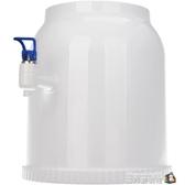簡易飲水機臺式家用小型迷你壓水器按壓器桶裝水抽水器手壓式支架