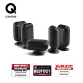 Q Acoustics 英國 7000i 劇院系列揚聲器(公司貨+免運)