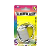 磁製燈頭E17附18cm線
