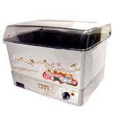 上豪10人份烘碗機DH-1565/DH1565 《刷卡分期+免運費》
