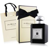 Jo Malone 黑琥珀與野薑花香水(50ml)附品牌提袋