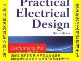 二手書博民逛書店Handbook罕見Of Practical Electrical DesignY307751 Joseph