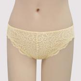 【瑪登瑪朵】S-Select  低腰三角萊克內褲(黎明膚)(未滿3件恕無法出貨,退貨需整筆退)