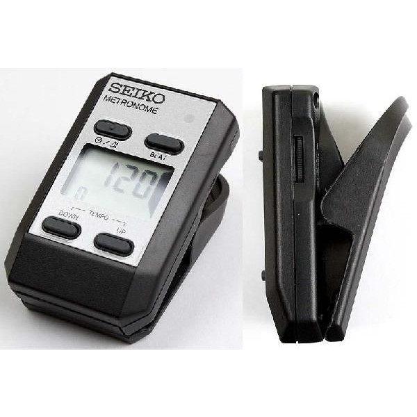 【節拍器】多色可選 節拍器 SEIKO節拍器  DM51節拍器-迷你