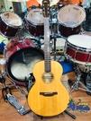 凱傑樂器 FINA FO-01 面單板 木吉他 公司貨