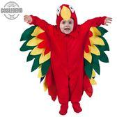 【雙十二】狂歡萬圣節圣誕節寶寶兒童動物服裝COS鸚鵡學校活動鳥兒裝扮錶演服裝    易貨居