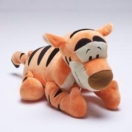 美國ZOOBIES X DISNEY 迪士尼多功能玩偶毯 【正版授權】- Winnie the Poon 跳跳虎 Tiger