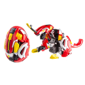 《 CARBOT 》衝鋒戰士 恐龍奇兵  霸王暴龍╭★ JOYBUS玩具百貨