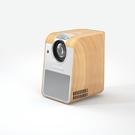 投影儀 家用臥室小型便攜智慧家庭影院投影手機一體機墻 【618特惠】