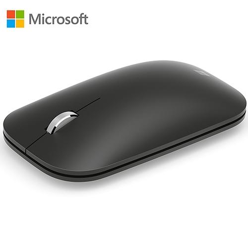 Microsoft 微軟 modern mobile mouse 時尚行動滑鼠 KTF-00009