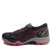 Asics GEL-Fujitrabuco 6 G-TX [T7F5N-3390] 女鞋 運動 慢跑 健走 防水 黑