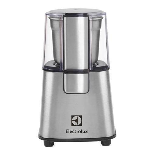 【Electrolux 伊萊克斯】 不鏽鋼咖啡磨豆機 ECG3003S