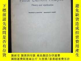 二手書博民逛書店Introduction罕見to Finite Element