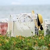 包包防塵罩 透明密封包包防塵袋收納袋儲物袋包衣柜衣櫥掛式收納神器整理袋 傾城小鋪
