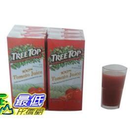 [COSCO代購] 番茄汁 TREE TOP 100% -C74990