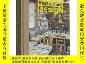 二手書博民逛書店【善本出版】ONE罕見OF A KIND-Restaurant DESIGN 餐廳設計Y431018