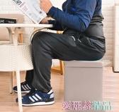 收納椅收納凳子儲物凳可坐成人門口穿鞋凳換鞋凳式多功能簡約現代小椅子LX 春季上新