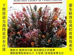 二手書博民逛書店The罕見Complete Book of Dried Flow