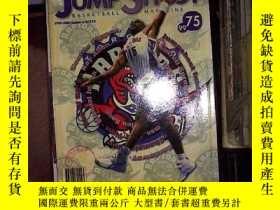 二手書博民逛書店JUMP罕見SHOOT 75Y180897