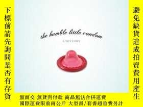 二手書博民逛書店The罕見Humble Little CondomY255562 Aine Collier Prometheu