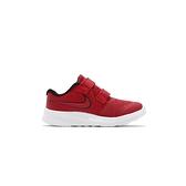 Nike STAR RUNNER 2 (TDV) 小童鞋 紅 輕量 透氣 避震 魔鬼氈 慢跑鞋 AT1803-600