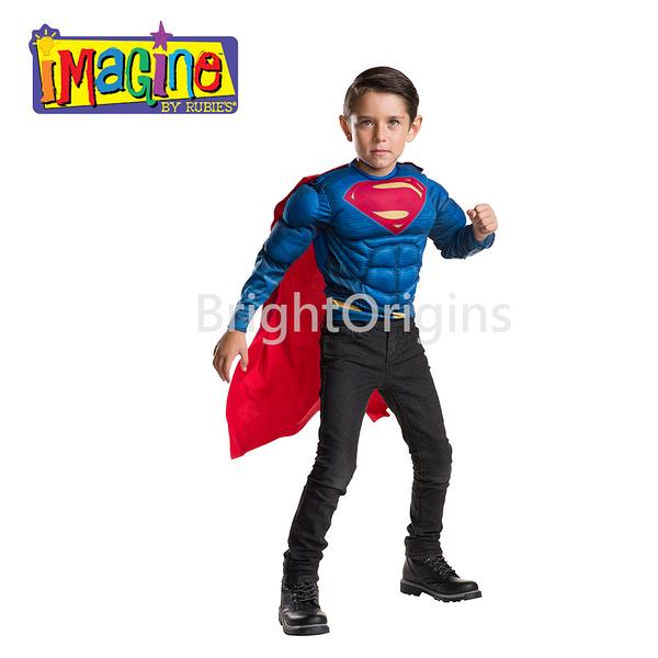 美國imagine 裝扮服飾 - 超人(G31708)