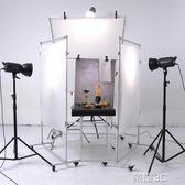 攝影架 柔光紙硫酸紙牛油紙柔光布旗板天幕屏支架柔光屏攝影拍攝拍照道具背景架 榮耀3c