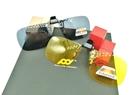 AD 前夾式偏光鏡片禮盒組 白天晚上都可以用