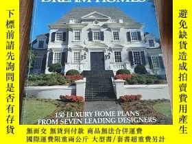 二手書博民逛書店DREAM罕見HOMESY221455 HOME PLANNER