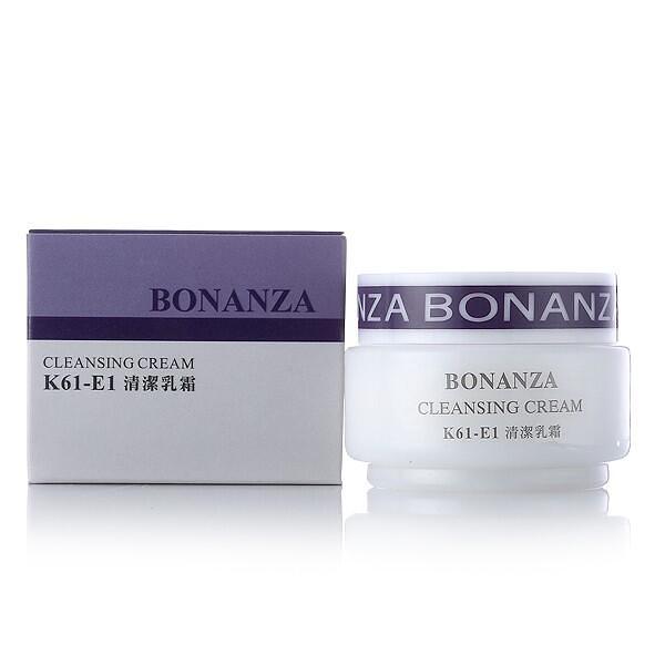 BONANZA 寶藝 清潔乳霜(深層卸妝乳霜)60g『Marc Jacobs旗艦店』D999307