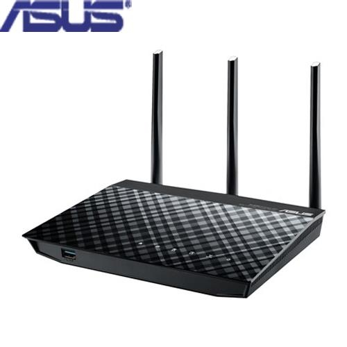 ASUS 華碩 RT-N18U 600Mbps 高效能無線分享器