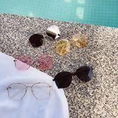 可愛2018夏季新款遮陽防曬眼鏡男女童寶寶墨鏡正韓時尚太陽鏡潮