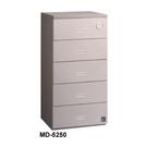 【奇奇文具】收藏家 MD-5250 239L 抽屜式防潮箱