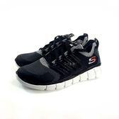 大童款 SKECHERS EQUALIZER 2.0 - 97384LBKGY 輕量透氣 慢跑鞋《7+1童鞋》S97384 黑色