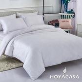 特大四件式抗菌天絲兩用被床包組-HOYACASA心懸